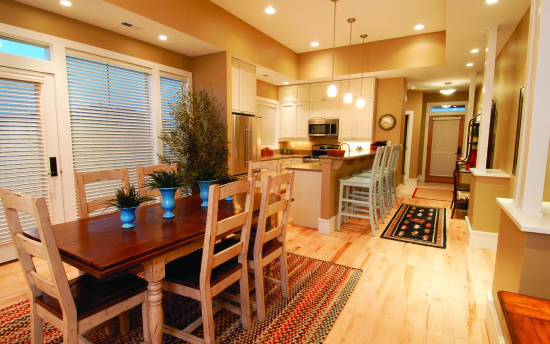 Rocky Mountain Design Interiors   Cottage Theme