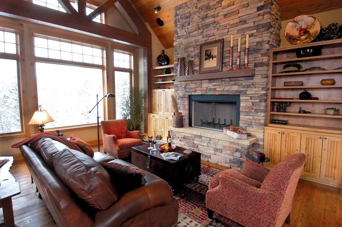 Rocky Mountain Design Interiors Bozeman Amp Livingston