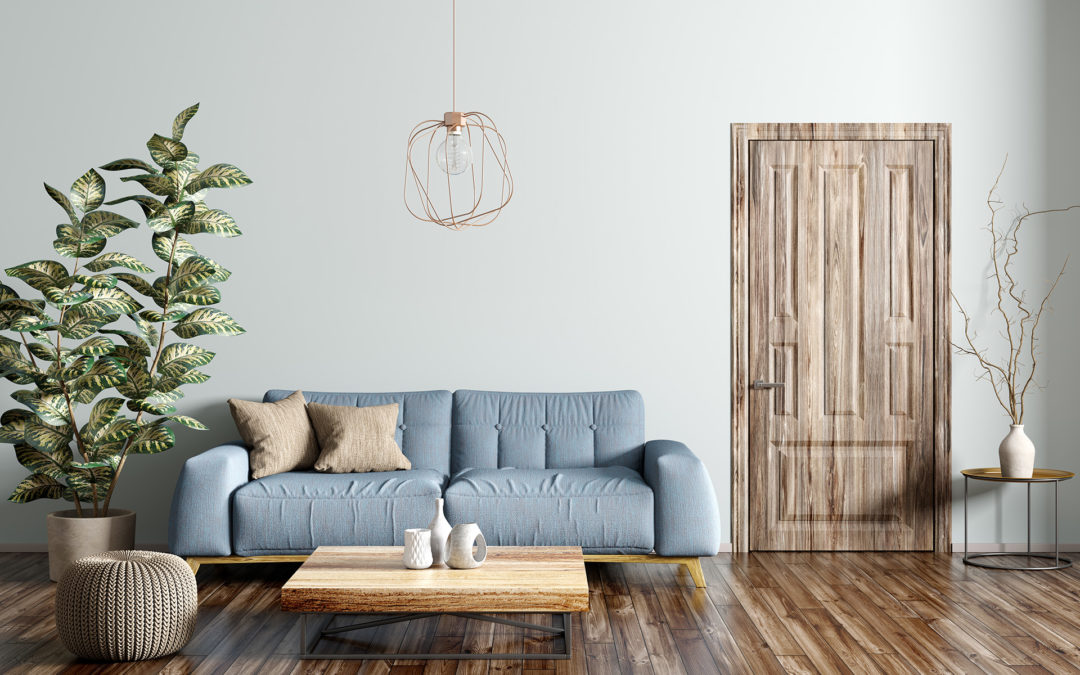 Where is Interior Design Going in 2020?